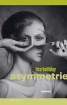 Omslag Asymmetrie