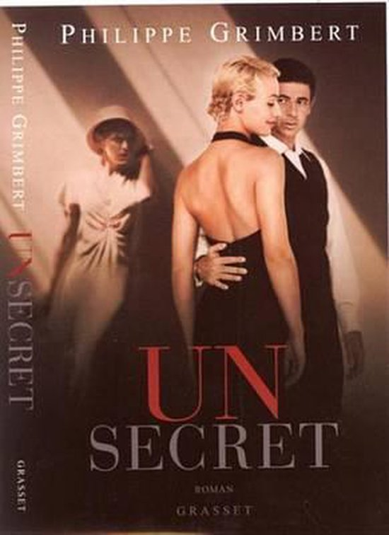 Afbeelding van Un secret - Le film