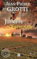 Omslag Juliette d'Estignan