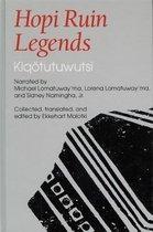 Hopi Ruin Legends