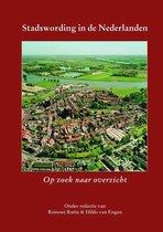 Middeleeuwse studies en bronnen 85 - Stadswording in de Nederlanden