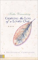 Omslag Grieving the Loss of a Loved One