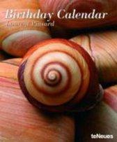 2018 Shells & Stones Perpetual Calendar