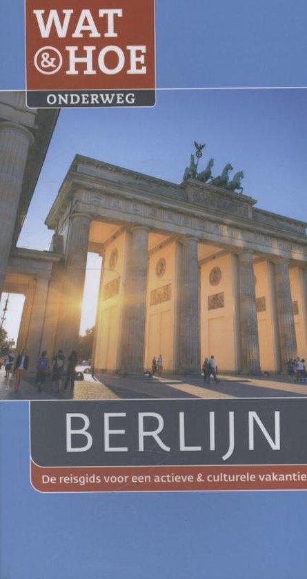 Wat & Hoe reisgids / Berlijn - Studio Imago | Readingchampions.org.uk