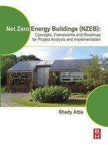 Net Zero Energy Buildings (NZEB)