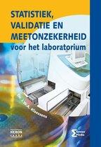 Heron-reeks - Statistiek, validatie en meetonzekerheid voor het laboratorium