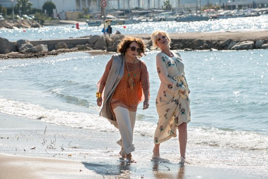 Absolutely Fabulous - Movie