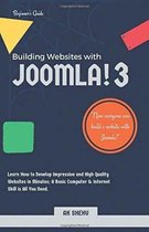 Building Websites with Joomla! 3