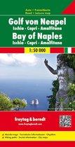 FB Golf van Napels • Ischia • Capri •  Amalfikust