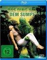 Swamp Thing (1981) (Blu-ray)