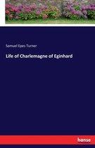 Life of Charlemagne of Eginhard