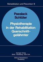 Physiotherapie in der Rehabilitation Querschnittgelahmter
