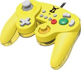 Hori Nintendo Switch Controller - Smash Bros Gamepad - Pikachu