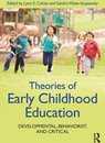Omslag Theories of Early Childhood Education