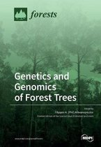 Genetics and Genomics of Forest Trees