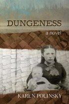 Boek cover Dungeness van Karen Polinsky