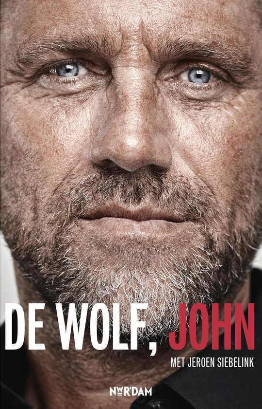 De Wolf, John