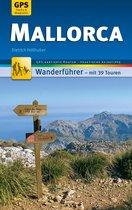 Mallorca Wanderführer Michael Müller Verlag
