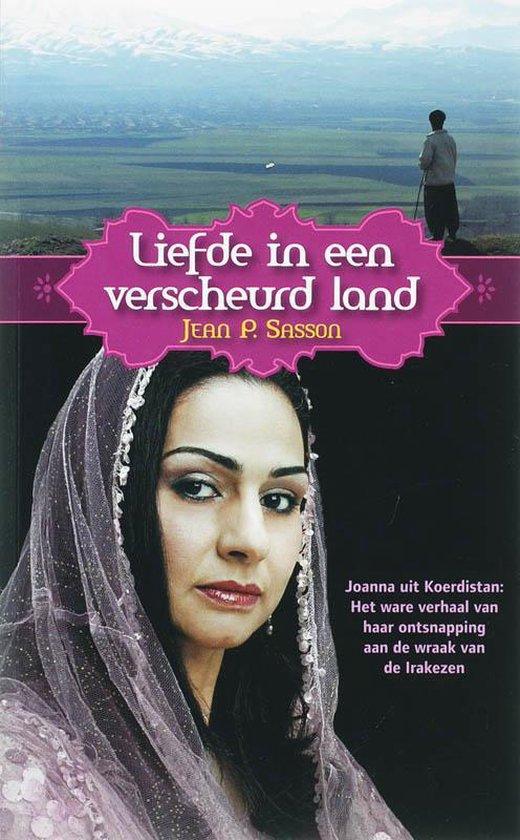 Liefde In Een Verscheurd Land - Jean P. Sasson |