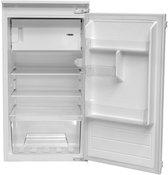 Exquisit EKS180-8A+ - Inbouw koelkast