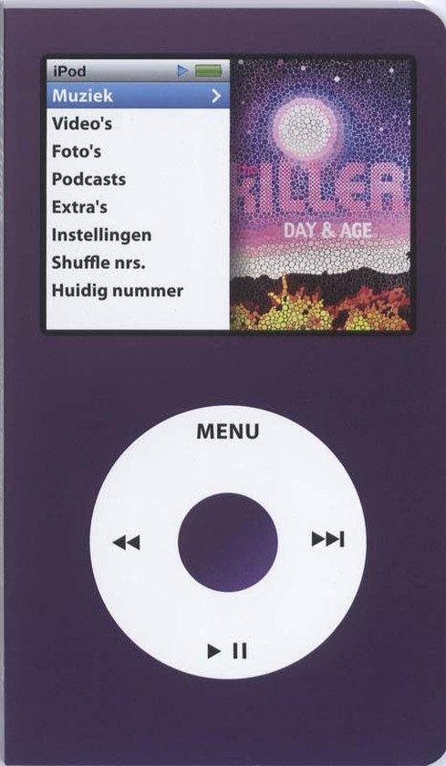 iPod + iTunes / zesde editie - Yvin Hei |