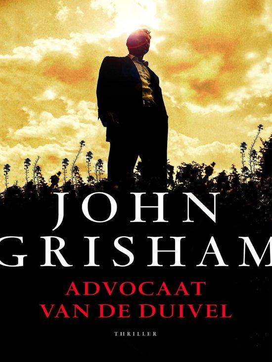 Advocaat van de duivel - John Grisham |