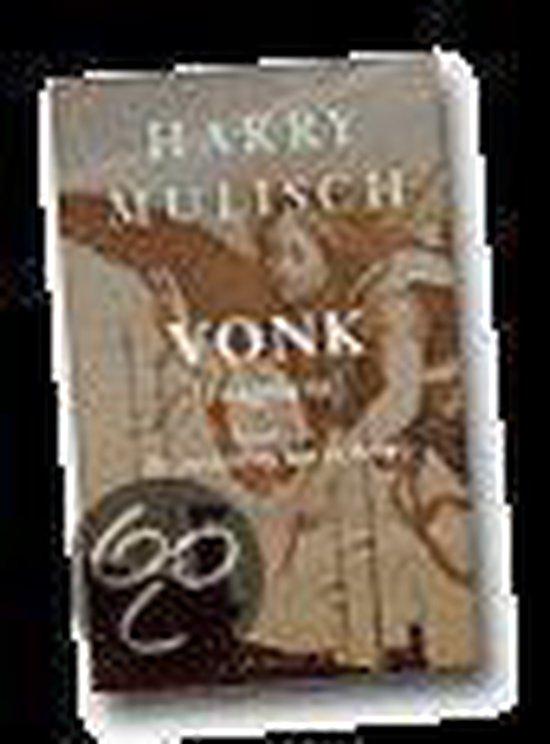 Vonk - Harry Mulisch  