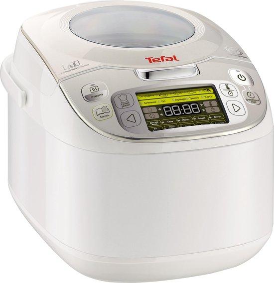 Tefal RK8121 45-in-1 Rijst en Multicooker