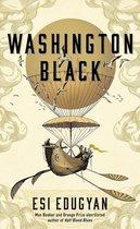 Omslag Washington Black