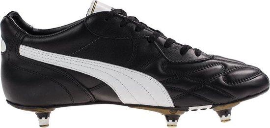 Puma King Pro - Voetbalschoenen - Mannen - Maat 44 - Zwart