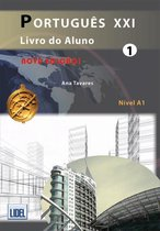 Português XXI - nova ediçao 1 livro do aluno + cd-audio