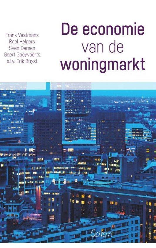 De economie van de woningmarkt - Erik Buyst  