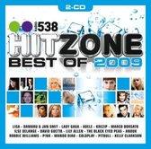 538 Hitzone - Best Of 2009