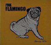 Afbeelding van Pink Flamingo