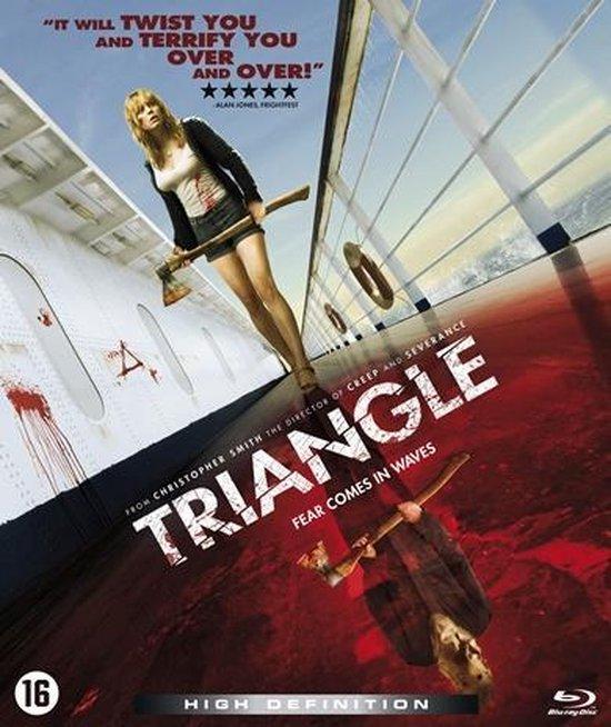 Cover van de film 'Triangle'
