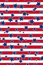 Patriotic Pattern - United States Of America 78