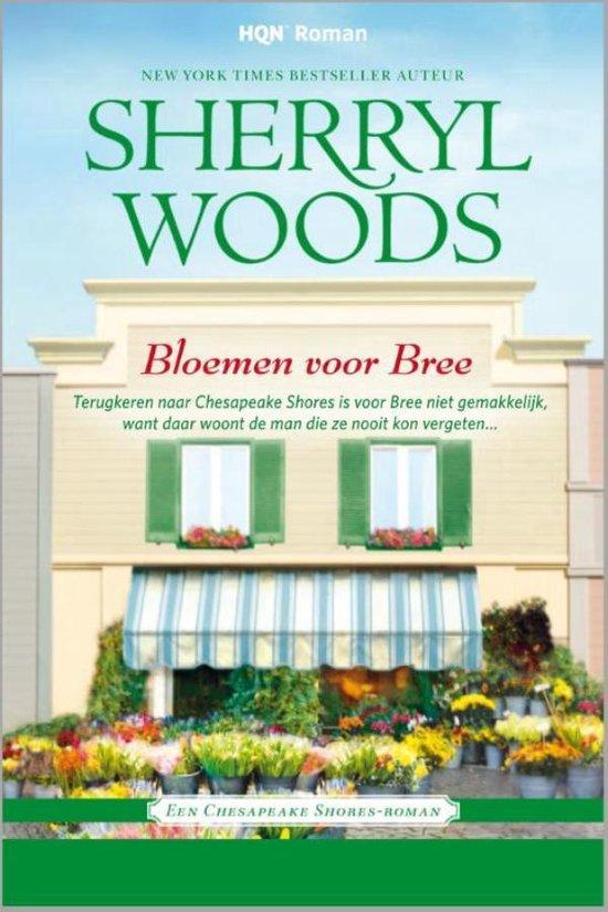 Bloemen voor Bree - Sherryl Woods  