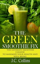 The Green Smoothie Fix