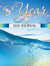 5 Year Day Journal