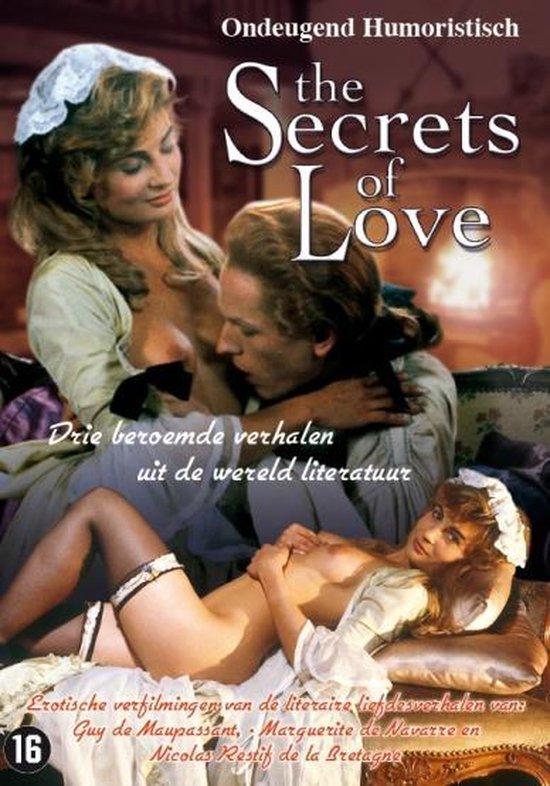 Cover van de film 'Secrets Of Love'