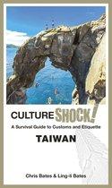 CultureShock! Taiwan