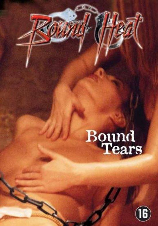 Cover van de film 'Bound Heat - Bound Tears'