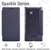 Nillkin Sparkle Book Case voor Nokia Lumia 930