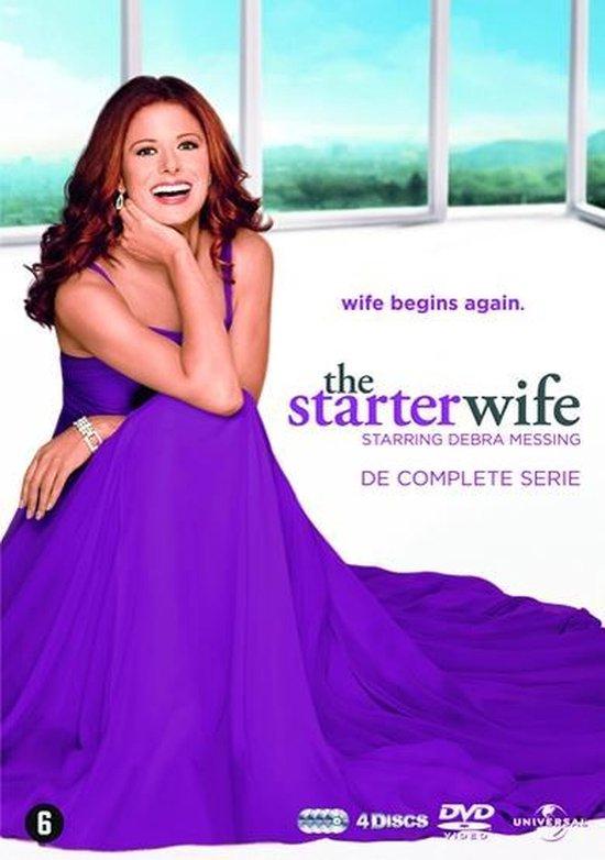 Cover van de film 'The Starter Wife'