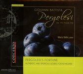 Pergolesi: Fortune, Authentic & Spu
