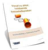 Basishandleiding voor telefonische acquisitie