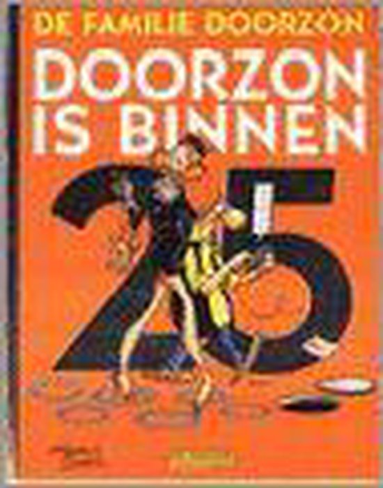 De Familie Doorzon Is Binnen - Gerrit de Jager | Readingchampions.org.uk