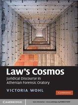 Omslag Law's Cosmos
