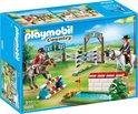PLAYMOBIL Country Paardenwedstrijd  - 6930