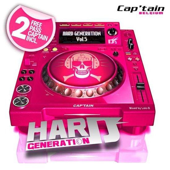Hard Generation Vol. 5